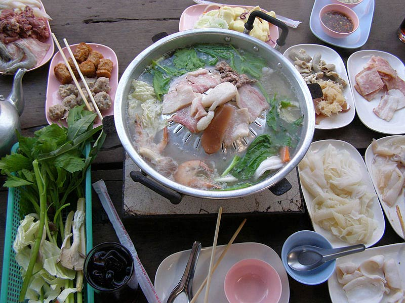 ジンギスカン鍋の画像 p1_16